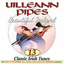 Uilleann Pipes: Beautiful Ireland [CD]