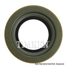 Wheel Seal Rear Timken 710067