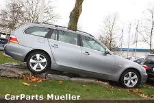 """5er BMW E60 E61 xDRIVE xi xD Winter Reifen Räder Radsatz Kompletträder Pneus 17"""""""