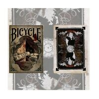 Mister Hyde Deck by US Playing Cards - Trick by Alakazam UK