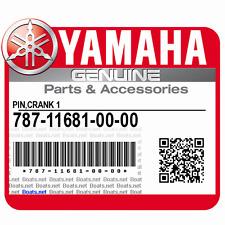 Yamaha 787-11681-00 Kart Go Kart Kt100
