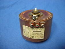 REO / VARIAC REOVAR M4 RING SET TRANSFORMER MODIFIED