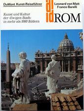 ROM – DuMont Kunst-Reiseführer – Kunst und Kultur der Ewigen Stadt: Petersdom