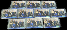 Lot of (10) CSI Las Vegas Promo Card Set of 10 Cards (Only 999 sets produced)