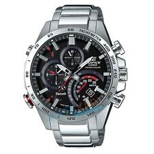Brand New Casio Edifice EQB-501XD-1A Mobile Link Functions Watch