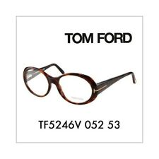 df096ca1ff84f New listing TOM FORD OVAL FRAMES EYEWEAR BNWT.
