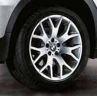 4 Orig BMW Winterräder Styling 177 255/50 R19 107V X5 F15 6774396 RDK 20BMW336