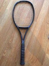 "Yonex Graphlex GF5 Tennis Racket IPS Integrated Power Weight System 4.5"" Grip"