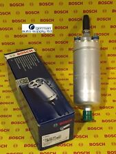 Mercedes-Benz Electric Fuel Pump - BOSCH - 0580254950, 69608 - NEW OEM MB