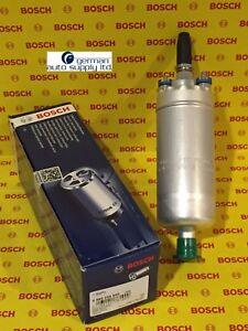 Mercedes-Benz Electric Fuel Pump - BOSCH - 0580254950, 69608, 61950 - NEW OEM MB