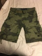 Cargo, Combat G-Star Shorts for Men