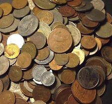 MEXICO COIN OVERSTOCK LOT - 3+ LBS OF MEXICAN COINS - LOT #N11