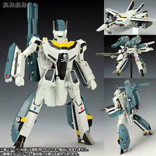 Bandai 1/100 Hi-Metal Macross VF-1S Strike Valkyrie Roy Fokker Custom TV Color