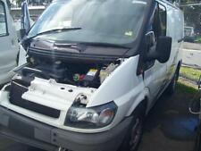FORD TRANSIT LEFT FRONT WINDOW REG/MOTOR VH-VJ, MANUAL, 10/00-08/06 00 01 02 03