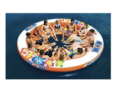 WOW Watersports Stadium Islander 12 Person Float