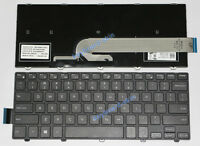 New for Dell Inspiron 14-3000 (INS14CD-1528R) (INS14CD-1528B) Laptop Keyboard