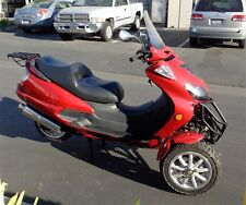 New other DongFang trike good engine 2012 Runs good sale all bike Has paper MSO