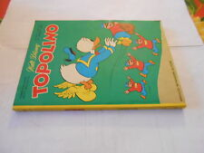 TOPOLINO n.718 / 1969 - ottime condizioni - privo di bollini