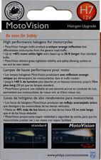Philips 12972MVS1 Headlight