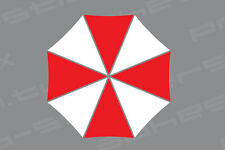 UMBRELLA CORPORATION UMBRELLA LOGO Sticker Decal Vinyl Resident Evil