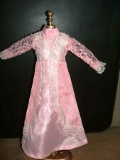 Barbie original vintage 70's night dress 70's (nightgown) Outfit