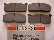 TOYOTA Hi-Ace,Hi-Lux (81-86)NEW BRAKE PADS (FDB186) FERODO