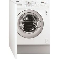 AEG L61271WDBi Built-in 1200rpm 4/7kg Load Washer Dryer with LED Display