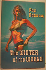 The Winter Of The World By Poul Anderson 1975 HB