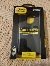 Otterbox Series Case Black Commuter On-the-go Pritection Fo/pour Samsung Galaxy