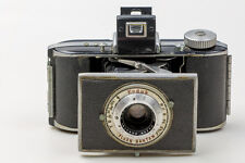 Kodak Flash Bantam 35mm Film 1948 Folding Camera  Lens Anastar SE 48mm f/4.5