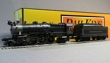 MTH RAIL KING PRR K-4s STEAM ENGINE & TENDER PROTO 3 O GAUGE 30-1742-1 NEW