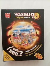 wasgij 500 piece puzzles