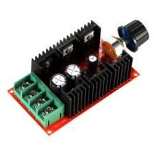 1pc2000W 40A 12V 24V 48V MAX 10-50V DC Motor Speed Control PWM HHO RC Controller