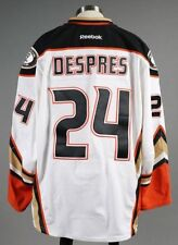 Game Used NHL Jerseys  2774cada5
