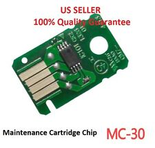 Maintenance cartridge chip MC-30 for Canon imagePROGRAF TX-3000 TX-4000 mc30 th