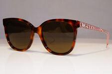 DIOR Womens Designer Sunglasses Brown Square DIORAMA 3 THJEJ 25133