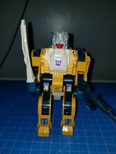 Transformers G1 Weirdwolf Headmaster Complete
