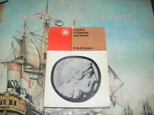 Carson R.A.G. - Coins of Greece and Rome. Ancient, Medieval & Modern.