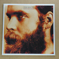 BONNIE PRINCE BILLY - Master and everyone ***US-Vinyl-LP***NEW***sealed***
