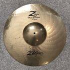 """Zildjian Z Custom 21"""" Mega Bell Ride Cymbal"""