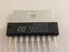 4 Stück TDA8138 STM 5,1V + 12V Spannungsregler mit Disable und Reset - AE15/9607