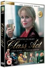 CLASS ACT the complete series. Joanna Lumley.4 discs. New sealed DVD.