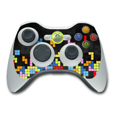 Xbox 360 Controller Skin - Tetrads - Vinyl Decal DecalGirl Sticker