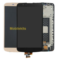 LCD Display Touch Screen Digitizer Assembly Replacement For LG K10 K410 K420N