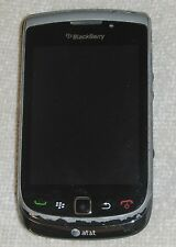 BlackBerry TORCH 9800 4GB Black (AT&T) Smartphone  [BT15]