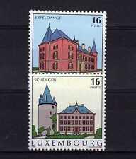 LUXEMBOURG Yvert n° 1325/1326 neuf sans charnière