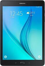 Samsung Galaxy Tab A SM-T555 16 + 64GB WLAN + 4G LTE - 9,7 Zoll -wie NEU- Extras