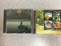 2 CD's Sister Hazel: Somewhere More Familiar, Fortress