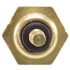 Engine Coolant Temperature Sender-DIESEL Wells TU62