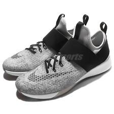 Wmns Nike Air Zoom Strong Grey Black Women Training Shoes Trainers 843975-100